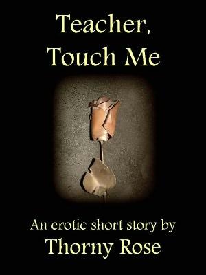 Hot teacher touching me parte 2 profesora caliente 10