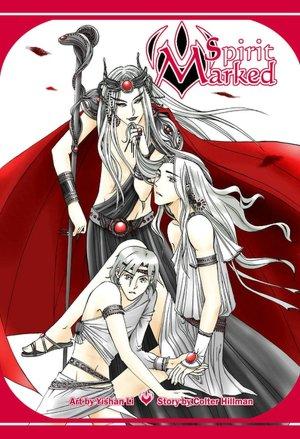Winter Demon 2 (Yaoi)