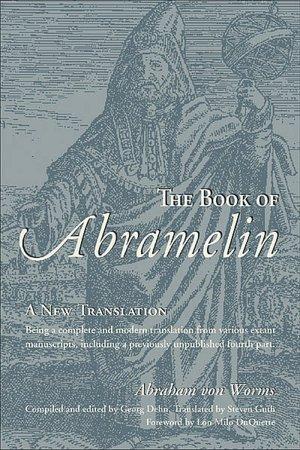 The Book of Abramelin: A New Translation epub
