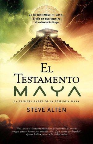 El testamento Maya (Domain)