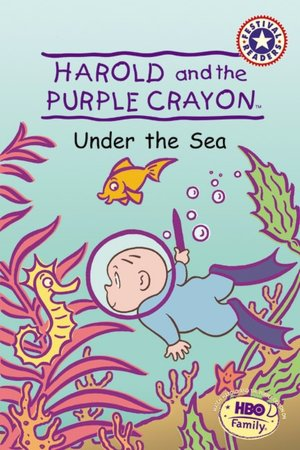 Harold And The Purple Crayon Under The Sea Festival On Popscreen
