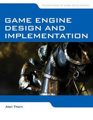 Game Engine Design Implementation Book Download