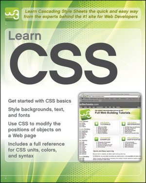 Learn html and css with w3schools free download.
