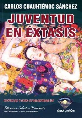 EXTASIS JUVENTUD EN