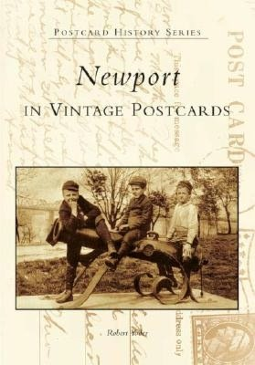 Newport in Vintage Postcards (KY) (Postcard History Series) Robert Yoder