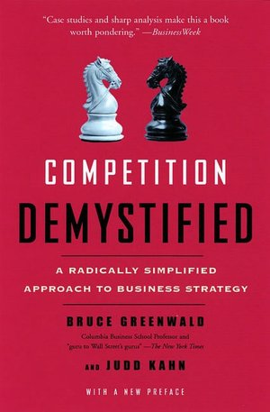 Pdf free download competition demystified: a radically simplified ap….