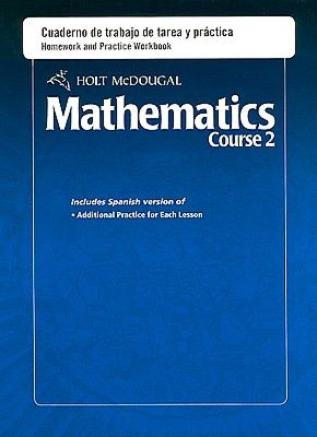 Free holt mcdougal course2 2011 mathematics book ...