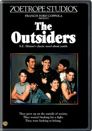 Book Report: The Outsiders