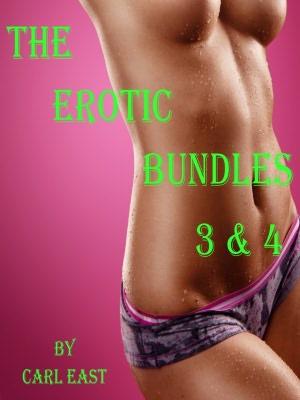 The Erotic Bundle 4 Carl East