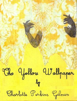 Tea Time With Marce Review The Yellow Wall Paper By