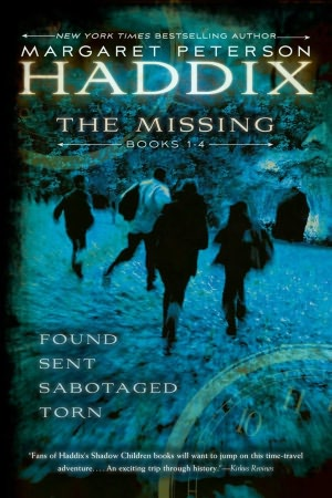 Summary of the book sent by margaret peterson haddix