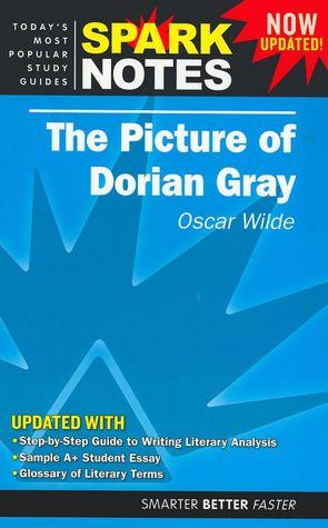 Dorian gray passage analysis