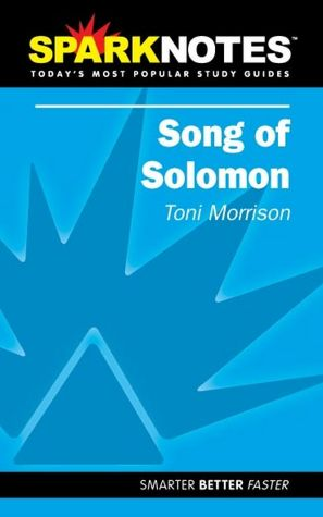 The 100 best novels: No 89 – Song of Solomon by Toni Morrison (1977)