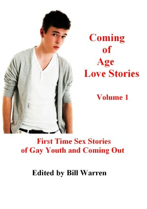 gay coming if age story