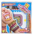 Предложены четыре схемы плетения фенечек.  Используя этот набор можно...
