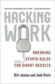 """Hacking Work"" Cover"
