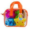 Игрушки для ванной для детей (Игрушки для ванны Океан).