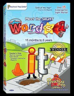 meet the sight words1