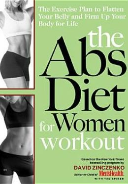 ABS THE DIET