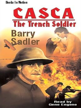 Casca - The Trench Soldier Barry Sadler