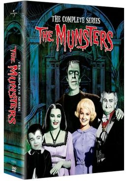 Pics For > The Munsters Cast Without Makeup