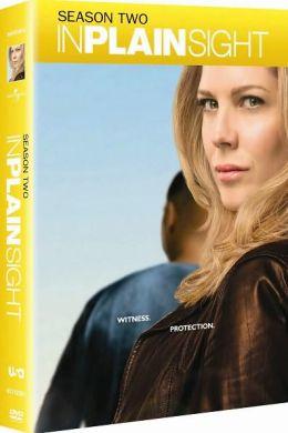 In Plain Sight: Season Two movie