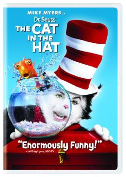 Dr seuss the cat in the hat book online free