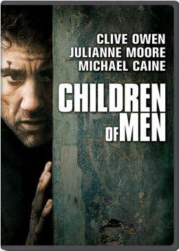 Children Of Men Kritik