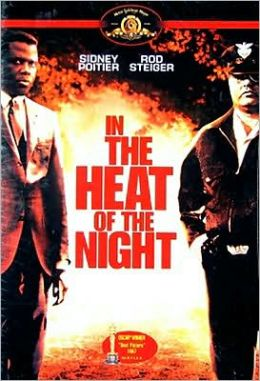 In the heat of the night book