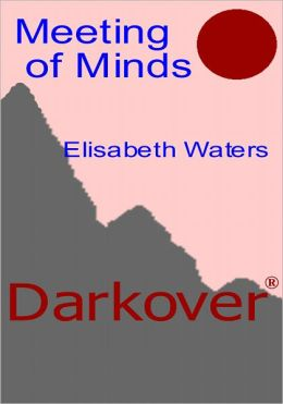 Meeting of Minds (Darkover) Elisabeth Waters