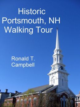 historic portsmouth nh walking tour. Black Bedroom Furniture Sets. Home Design Ideas