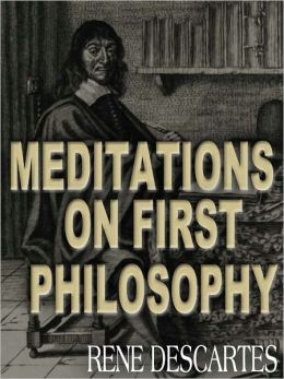 An analysis of the philosophy of doubt by descartes