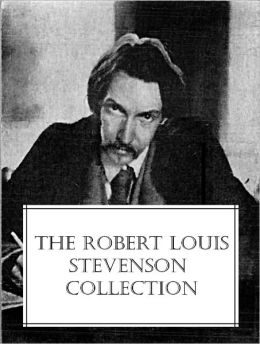 Robert louis stevenson essay little people