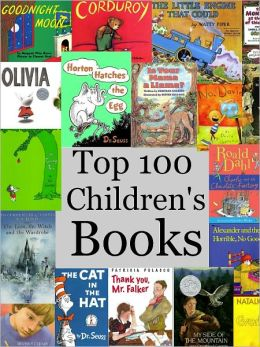 Best childrens books for toddlers