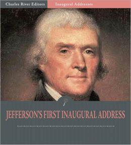 Presidency of Thomas Jefferson