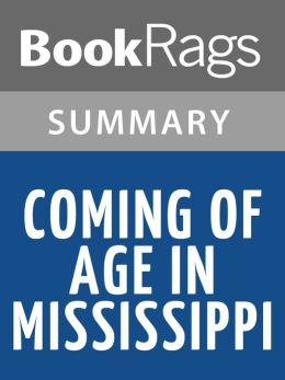 Aunt Moody & Coming of Age in Mississippi Analysis