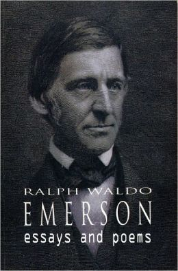 emerson essay or dissertation at local poetry