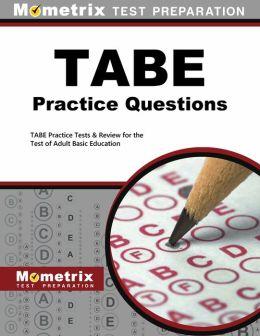 Adult literacy practice test