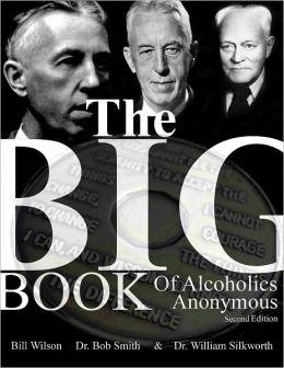 alcoholics anonymous big book ebook