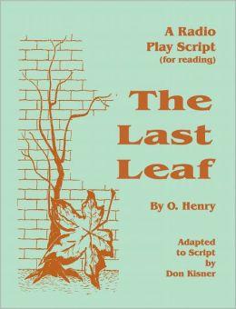 Friendship last leaf