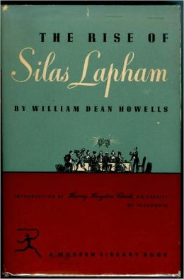 The Rise of Silas Lapham Critical Essays