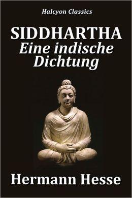 Analysis assignment siddhartha by hermann hesse