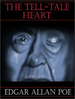 the reveal to experience coronary heart by simply edgar allan poe fictional analysis