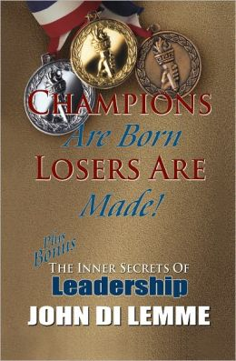 born losers ebook review