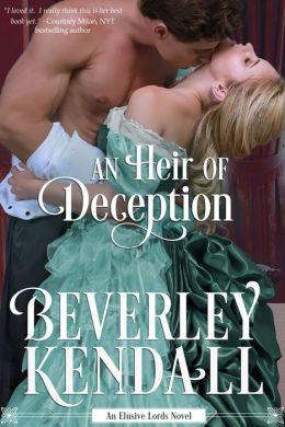 An heir of deception beverley kendall