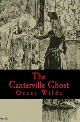 The Canterville Ghost By Oscar Wilde 2940014557191