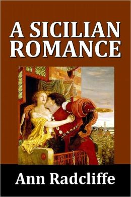 A Sicilian Romance Book Summary and Study Guide