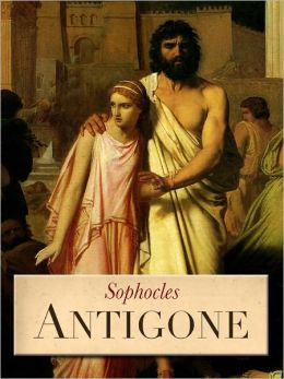 Antigone by Sophocles | 2940014955713 | NOOK Book (eBook ...