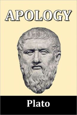 The defense of socrates in apology a book by plato