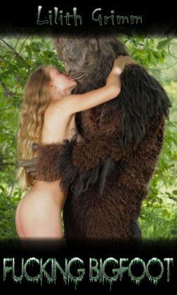 Sex With Bigfoot 110